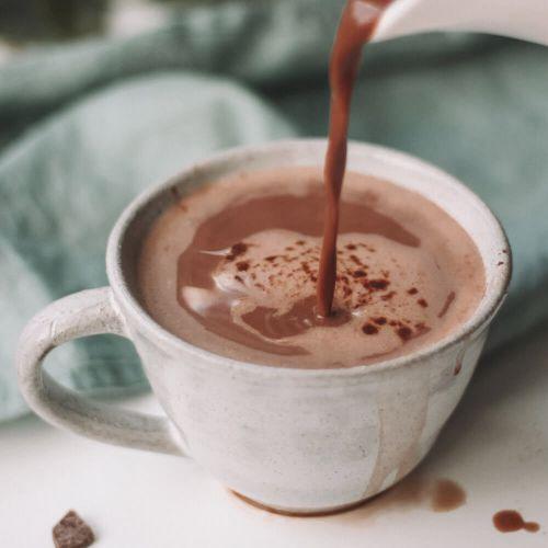 Salep ve Sıcak Çikolatalar