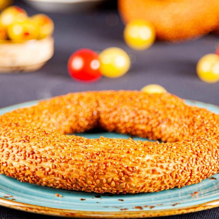 Yarı Pişmiş Donuk Ürünler